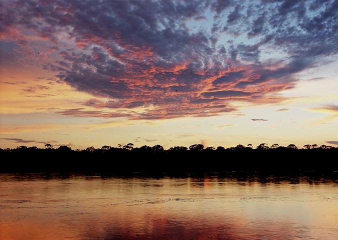 AMAZON Landscape Photographs